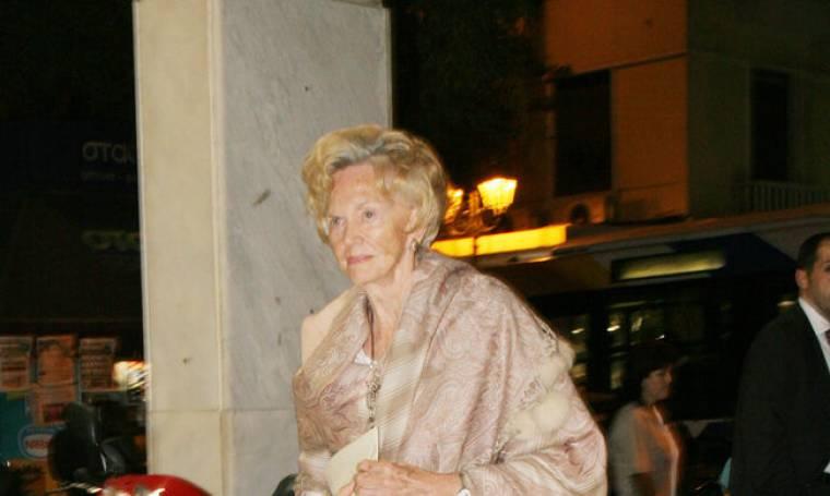 Μαργαρίτα Παπανδρέου: Δίπλα σε τρεις γενιές πρωθυπουργών