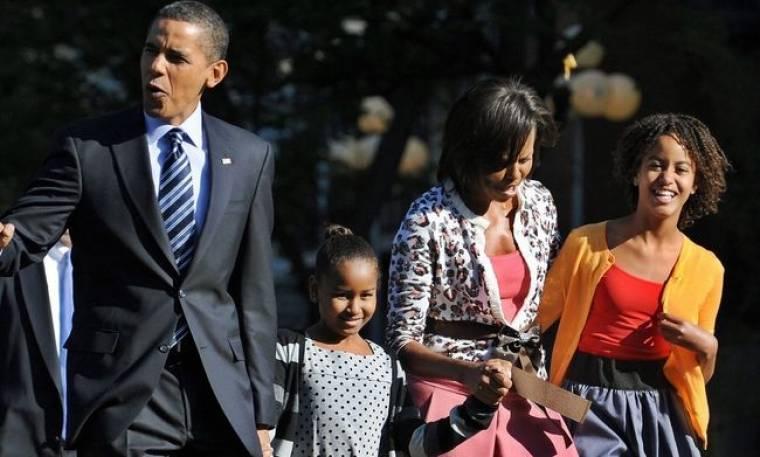 H Michelle Obama για τον εθελοντισμό