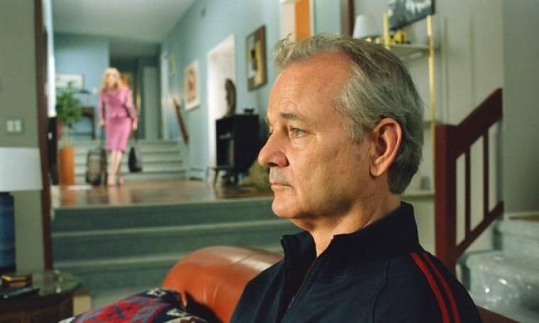 Bill Murray: «Θέλω να πεθάνει ο σκηνοθέτης»