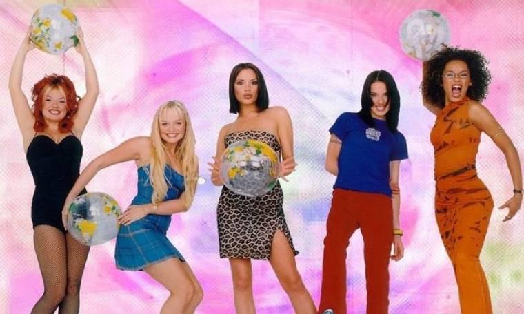 Spice Girls: Tώρα και σε musical!