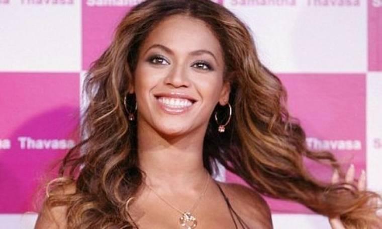Συνεργασία της Beyonce με τη Lady GaGa