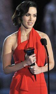 Βραβείο για τη Megan Fox