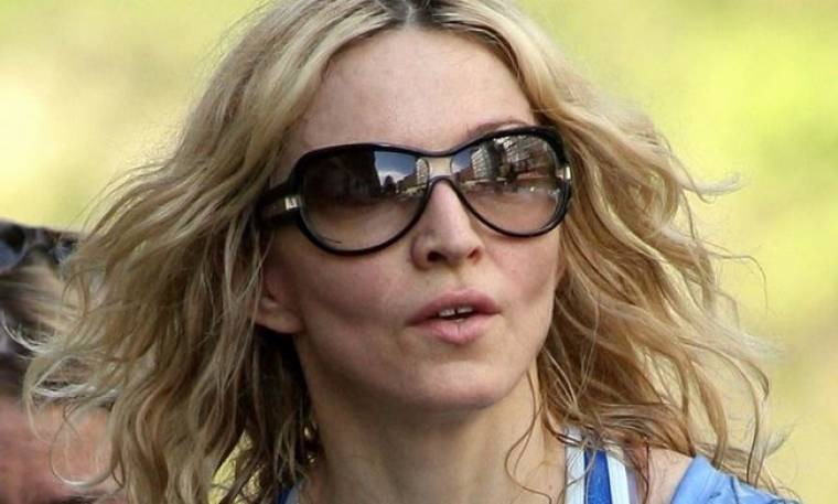 Madonna: Η γειτόνισσα από την κόλαση