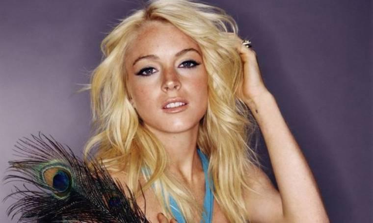 Άλλαξε προτιμήσεις η Lindsay Lohan;