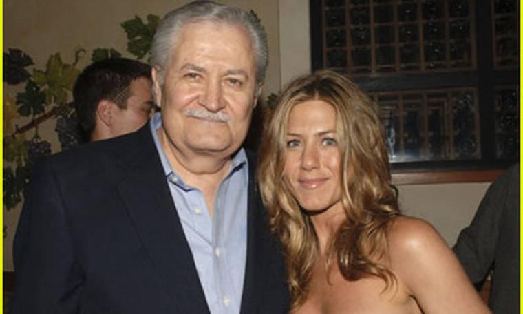 Γιάννης Αναστασάκης: Οι άγνωστες πτυχές του πατέρα της Jennifer Aniston