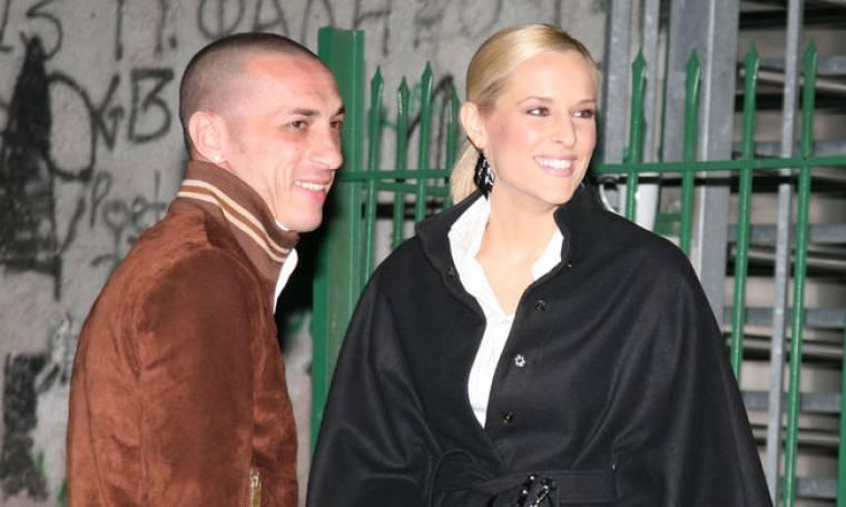 Ο Τσιρίλο έκανε πρόταση γάμου στην Έλενα Ασημακοπούλου