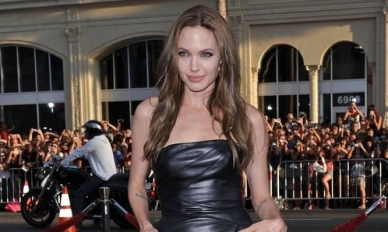 Σε ταινία για τον Gucci η Angelina Jolie