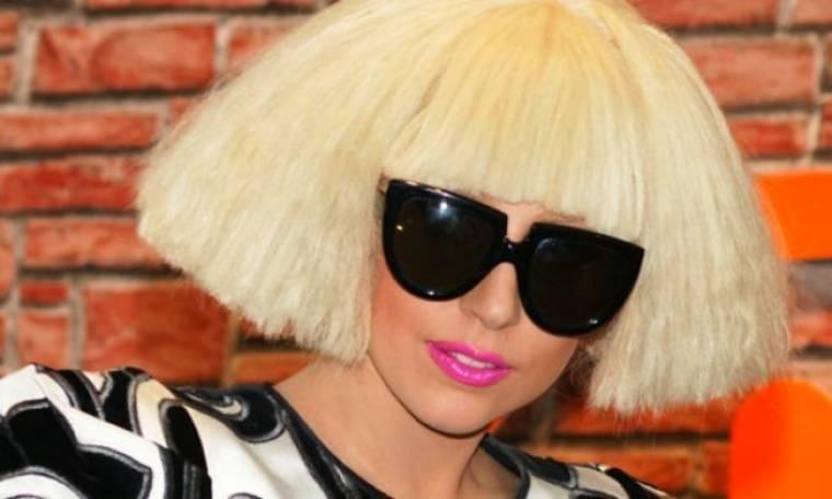 Η  Lady Gaga θα ντυθεί τέρας...