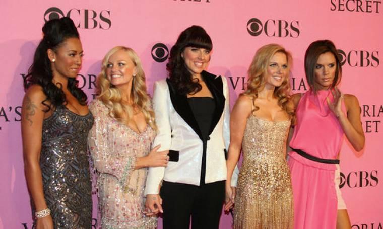 Μέσω τηλεοπτικού σόου οι νέες Spice Girls