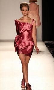 Athens fashion week: Επίδειξη Victoria Kyriakides