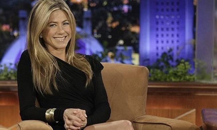 Jennifer Aniston: To Botox αγριεύει τις γυναίκες