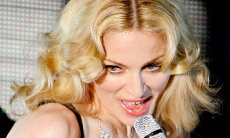Madonna: Δεν θα απατούσα ποτέ το σύντροφό μου
