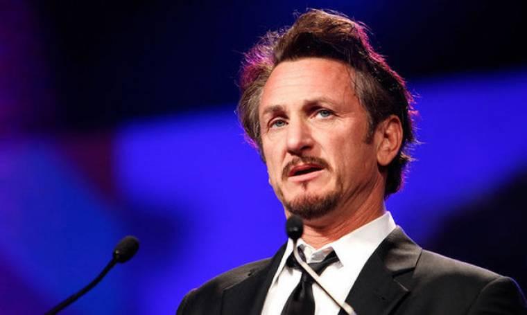 Στην Κούβα ο Sean Penn