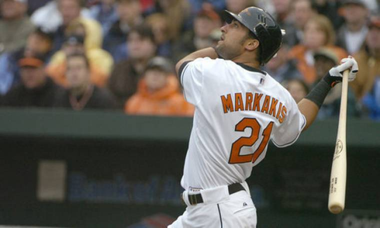 Νικόλας Μαρκάκης: Ο Έλληνας που κατέκτησε το Αμερικανικό Baseball