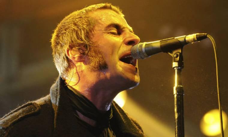 Φτιάχνει νέο συγκρότημα ο Liam Gallagher