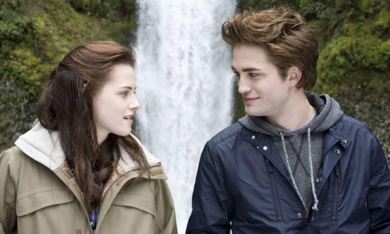Ο Robert Pattinson χώρισε