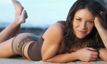 Evangeline Lilly: Σταματήστε να κάνετε παιδιά