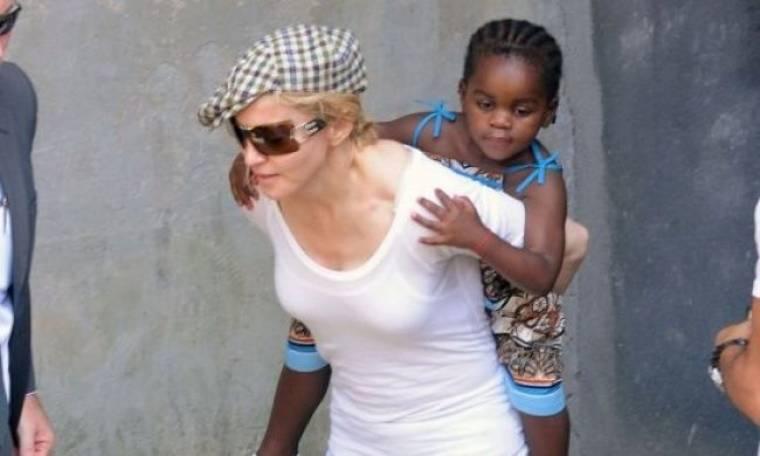 Εγκαίνια στο Μαλάουι για τη Madonna