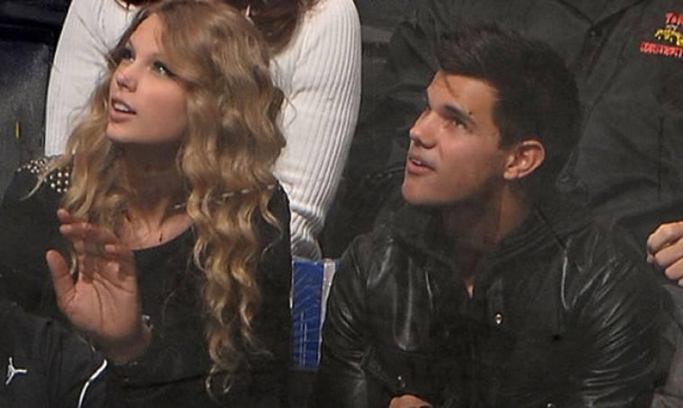 Ο Taylor και η Taylor