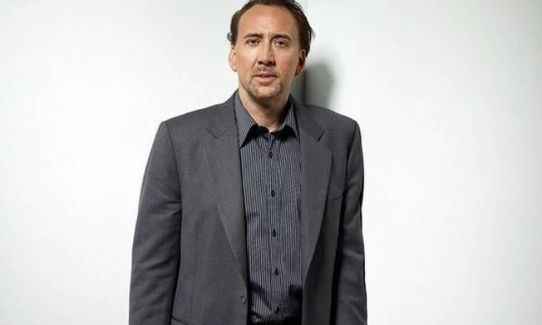 Έχασε τον πατέρα του ο Nicolas Cage