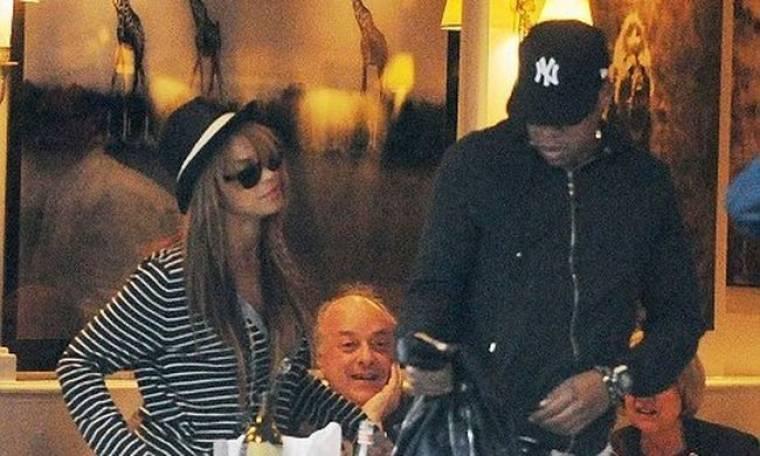 Τα ακριβά φιλοδωρήματα του Jay – Z