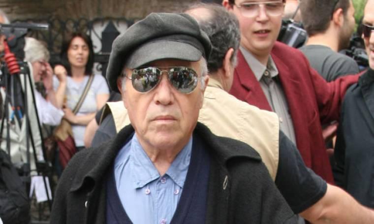 """Θύμιος Κρακατσάνης: """"Την Έφη Σαρρή δεν θέλω να την γνωρίσω"""""""