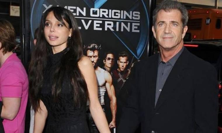 Μπαμπάς... πρόωρα ο Mel Gibson