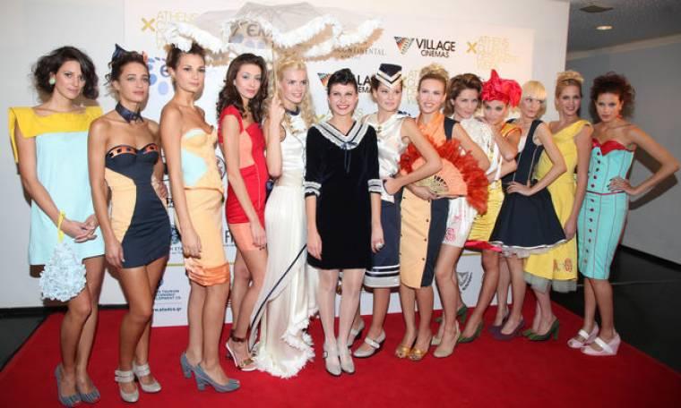 Δεύτερο Fashion week Part II