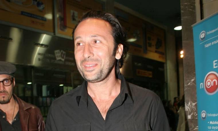 Ρ. Χαραλαμπίδης: Μοντάρει την νέα του ταινία