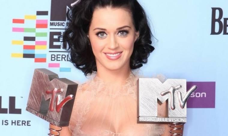 Απόψε τα Ευρωπαϊκά Βραβεία MTV
