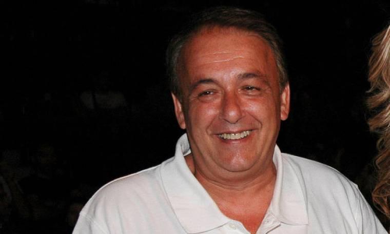 Αντρέας Μικρούτσικος ... is back στα τηλεοπτικά δρώμενα