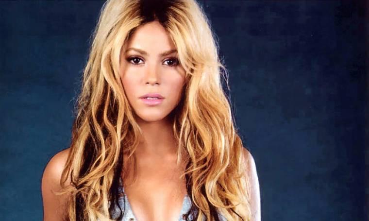 "Shakira... ""Dit it again"" Δείτε το νέο videoclip"