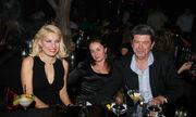 Πού και με ποιους διασκέδαζε η Ελένη Μενεγάκη χθες βράδυ;