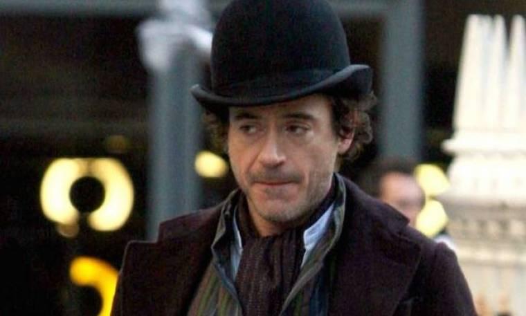 Νέο trailer για τον Sherlock Holmes