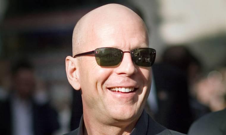 "Bruce Willis: ""Δεν θα κάνω ποτέ πλαστική"""