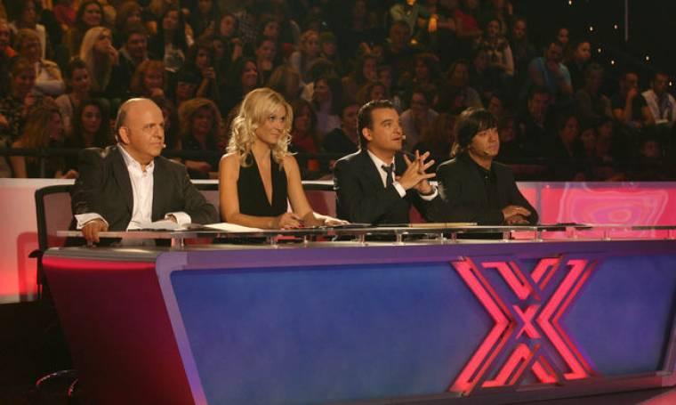 Απειλή βόμβας στο X-Factor