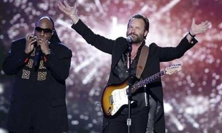 Sting: Όχι άλλες συναυλίες με τους Police