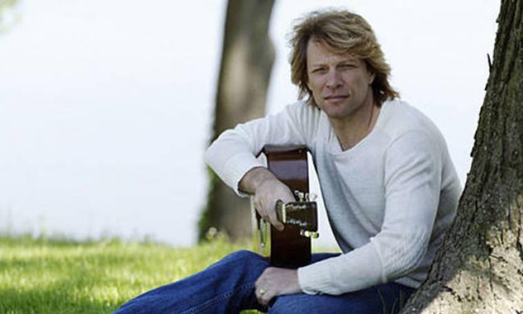 Jon Bon Jovi: Δεν το κάνω για τα λεφτά