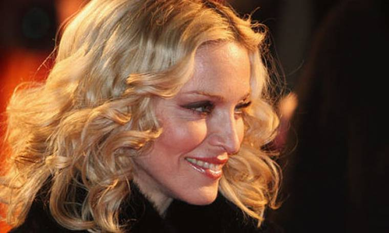 Στη Βραζιλία η Madonna με τον αγαπημένο της