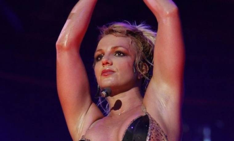 Η Britney και οι Αυστραλοί