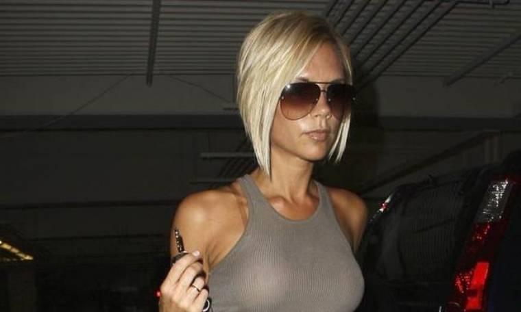 Το πρακτορείο μοντέλων της Victoria Beckham