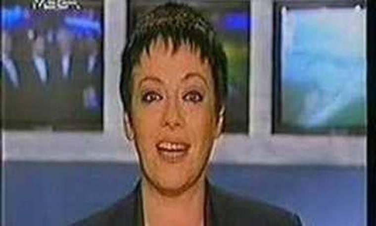 Μας λείπει η Μαλβίνα Κάραλη