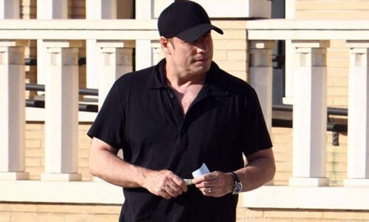 John Travolta: Με βοήθησε η Σαϊεντολογία