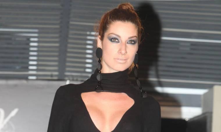 Άντζελα Ευριπίδη: Από μοντέλο ... φοιτήτρια
