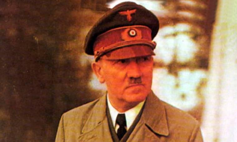 Πωλείται το σπίτι του Χίτλερ