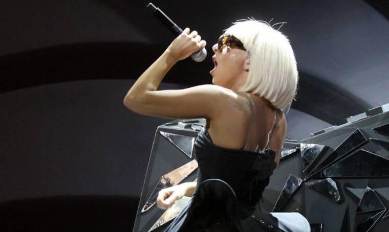 Το νέο βίντεο της Lady GaGa