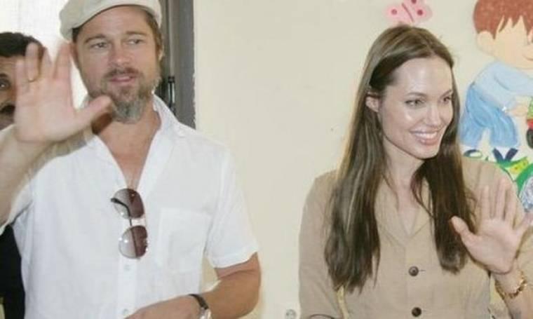 Σκοπεύει να υιοθετήσει μόνη της η Jolie