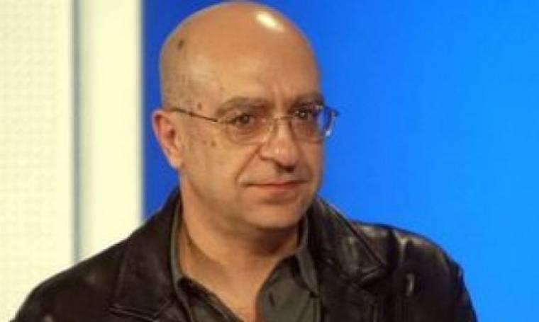 Κοκκινόπουλος: Πρόταση στην Μαρίνα Ψάλτη