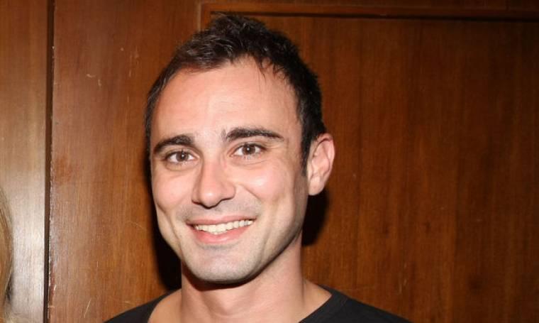 Γιώργος Καπουτζίδης: Σε διαφημιστική καμπάνια των Σερρών