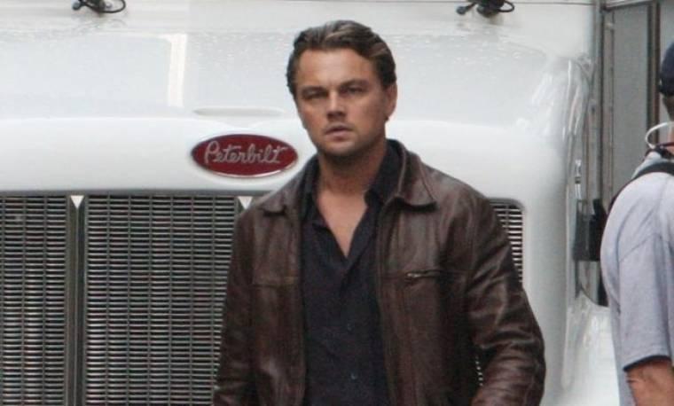Οι αντιρυτιδικές κρέμες του Di Caprio